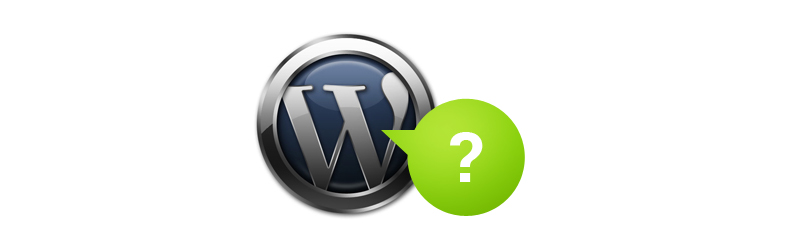 FAQ by WordPress Beginners - featured