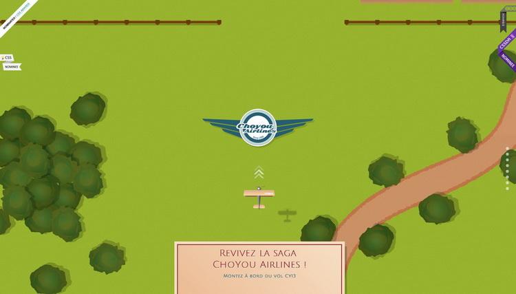 Airlines.choyou.com