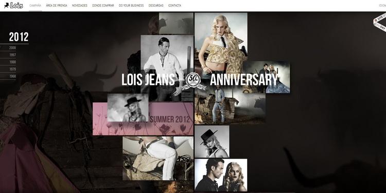 Loisjeans.com