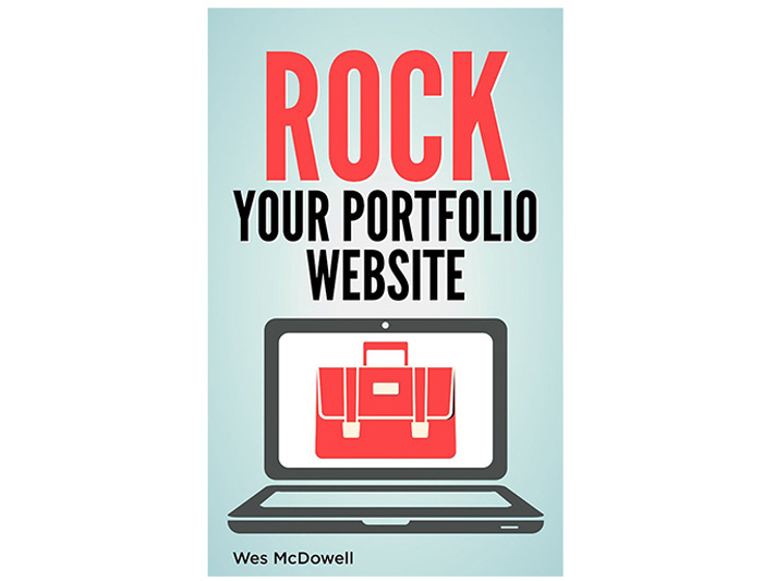 Rock Your Portfolio Website