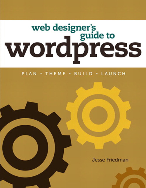 Web Designer's Guide to WordPress