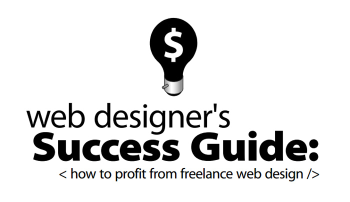 Web Designer's Success Guide
