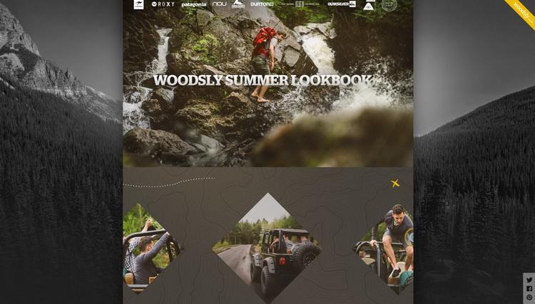 Woodsly.com