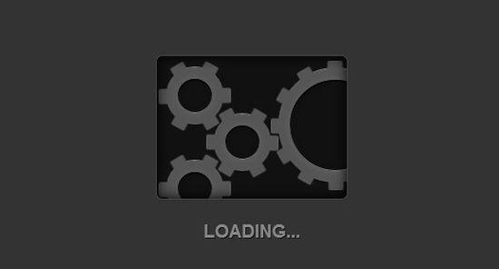 CSS Gears