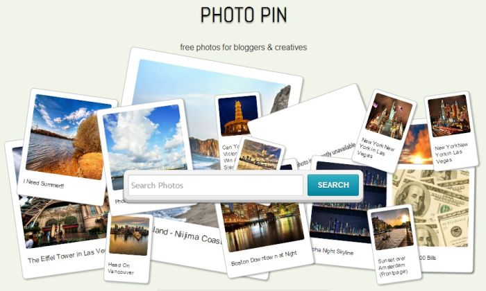 Photo Pin