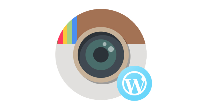 WordPress Instagram Plugins - featured