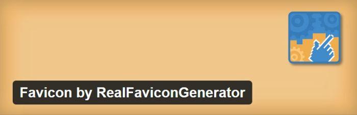 Favicon by RealFaviconGenerator