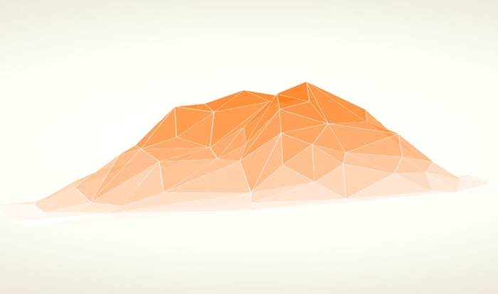 VelocityJS and SVG Moving Isoscape