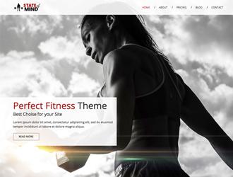 sport-template