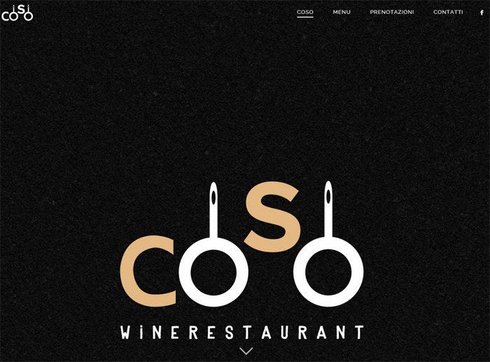 coso wine restaurant