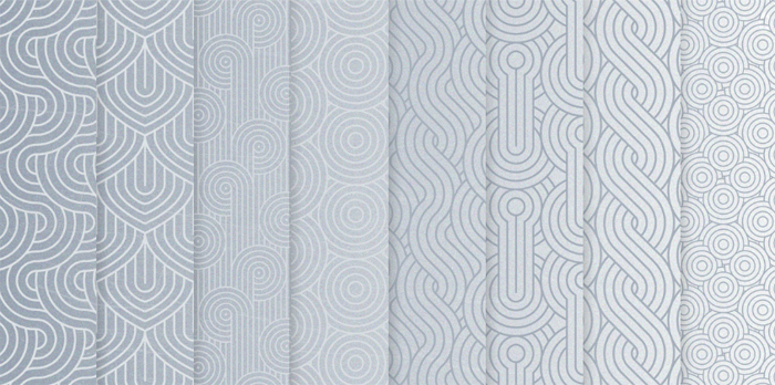 free set of subtle background patterns