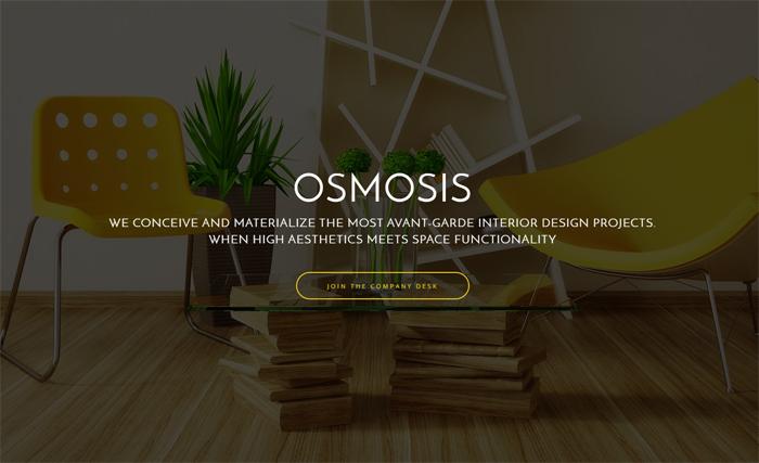 osmosis interior responsive multi purpose wordpress theme