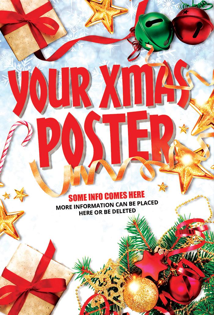 Christmas Flyer.Xmas Mega Web Design Pack