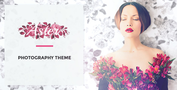 aster-photography-theme