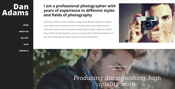 dan-adams-photography-wordpress-theme