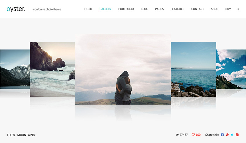 oyster-photo-wordpress-theme
