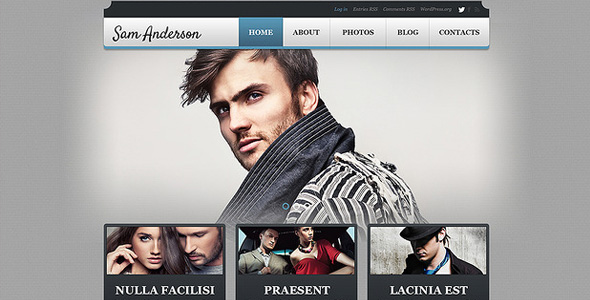photo-portfolio-responsive-wordpress-theme