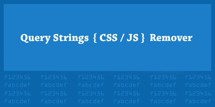 query-strings