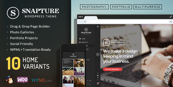 snapture-photography-corporate-wordpress-theme