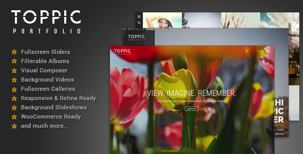 toppic-photography-portfolio-wordpress-theme