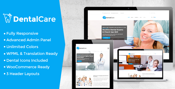 dental-care-dental-medical-wordpress-theme