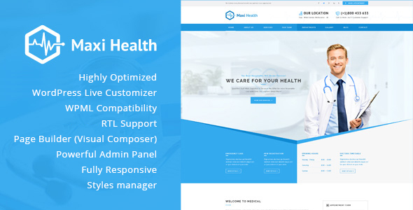 maxi-health-responsive-medical-wordpress-theme