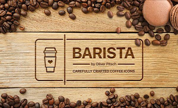 barista-icons