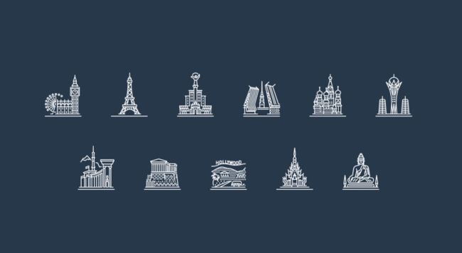 cities-icons