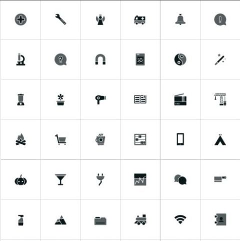 duotone-icons