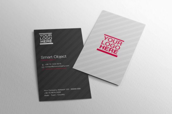 free-psd-mockup-business-card-vol-2