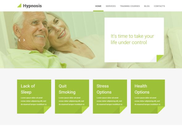 hypnosis-wordpress-theme