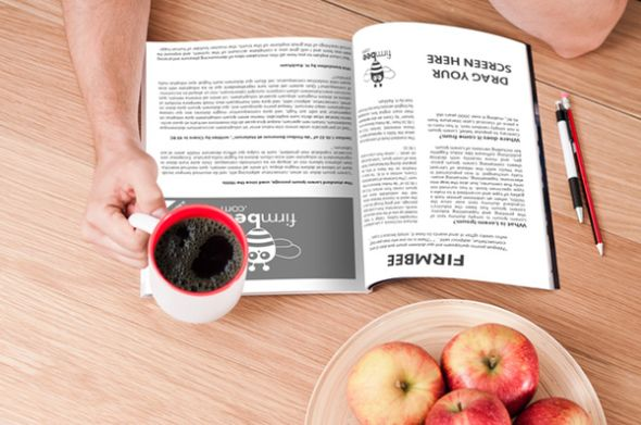 newspaper-reading-mockup