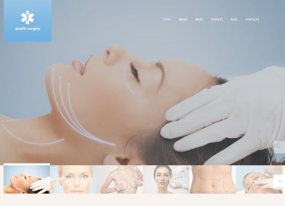 plastic-surgery-responsive-wordpress-theme