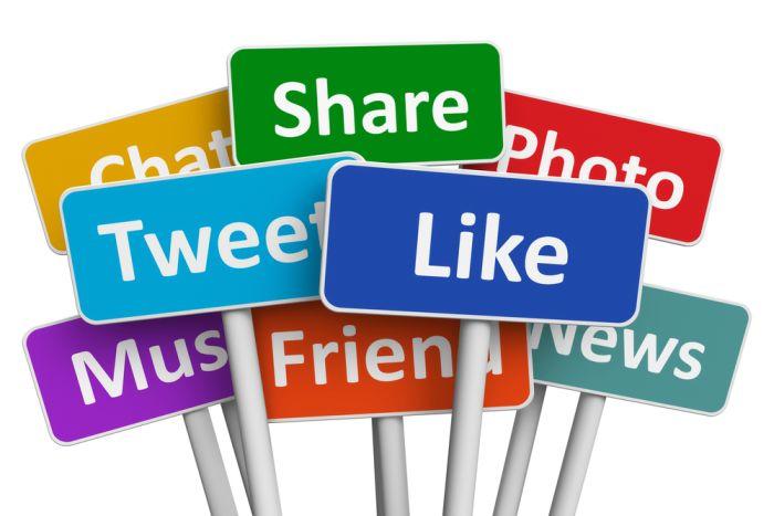share-tweet-like