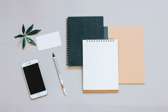 workplace-flat-lay-stationery-mockup
