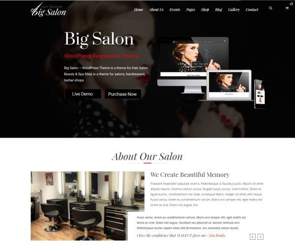 big-salon-premium-wordpress-theme