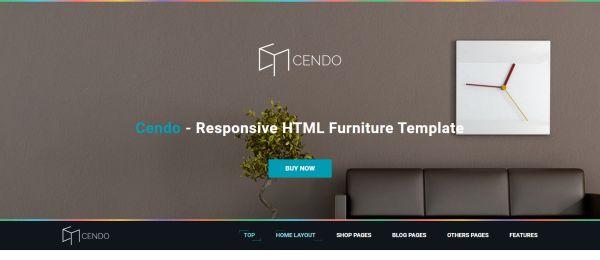 cendo-premium-html-template
