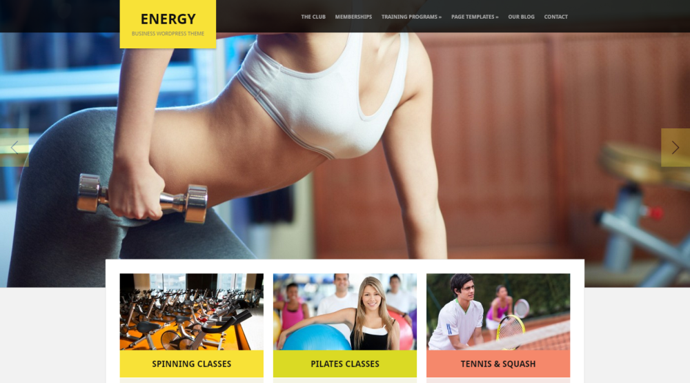 energy-premium-wordpress-theme