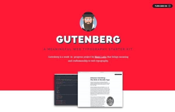 gutenberg-kit