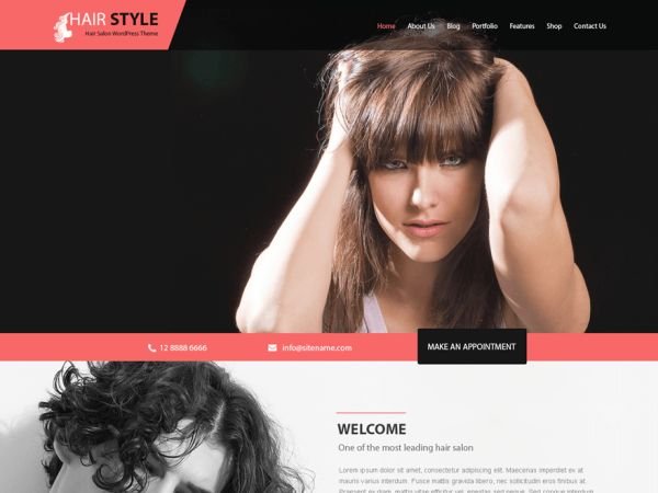 hairstyle-free-wordpress-theme