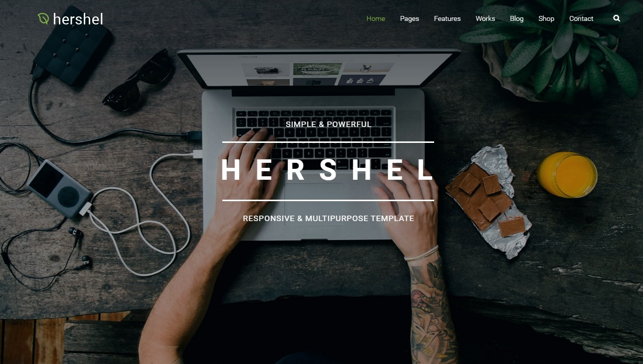 hershel-multipurpose-wordpress-theme