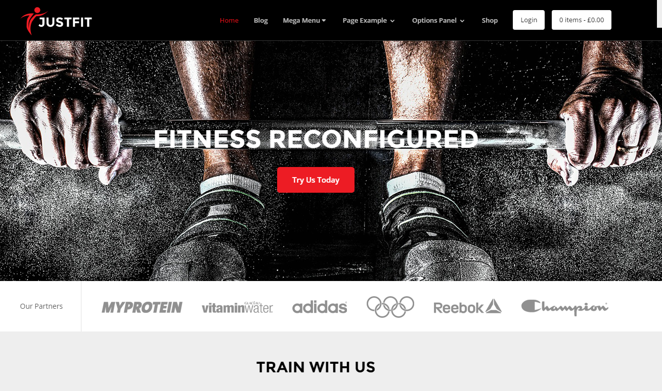 justfit-default-premium-wordpress-theme