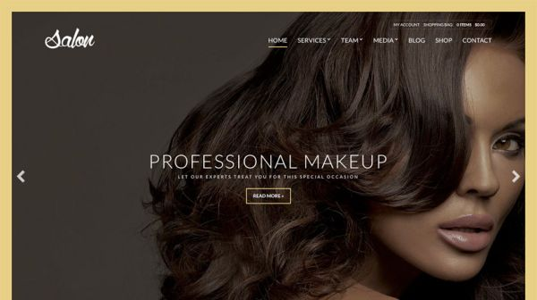 salon-premium-wordpress-theme