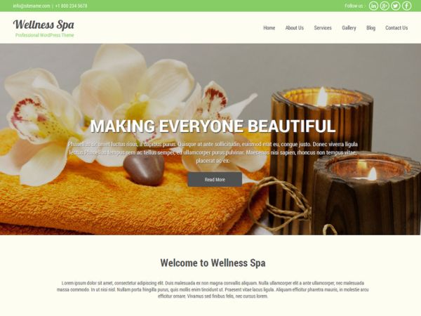 skt-spa-free-wordpress-theme