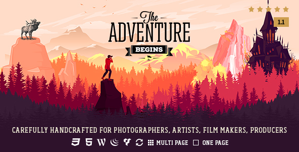 adventure-premium-wordpress-theme