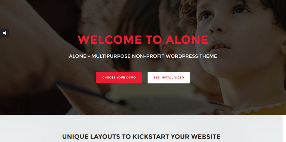alone-premium-wordpress-theme