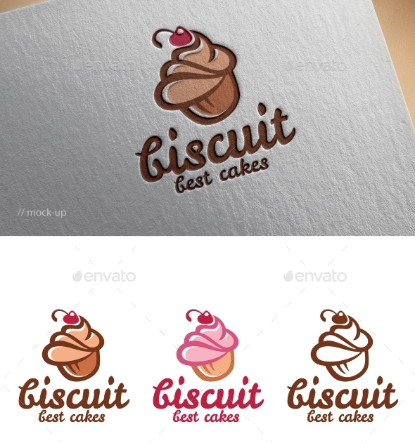 biscuit-logodesign