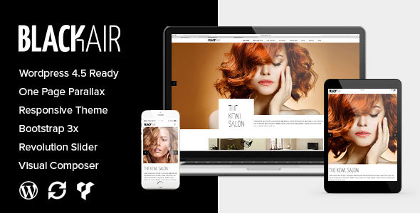 blackair-premium-wordpress-theme