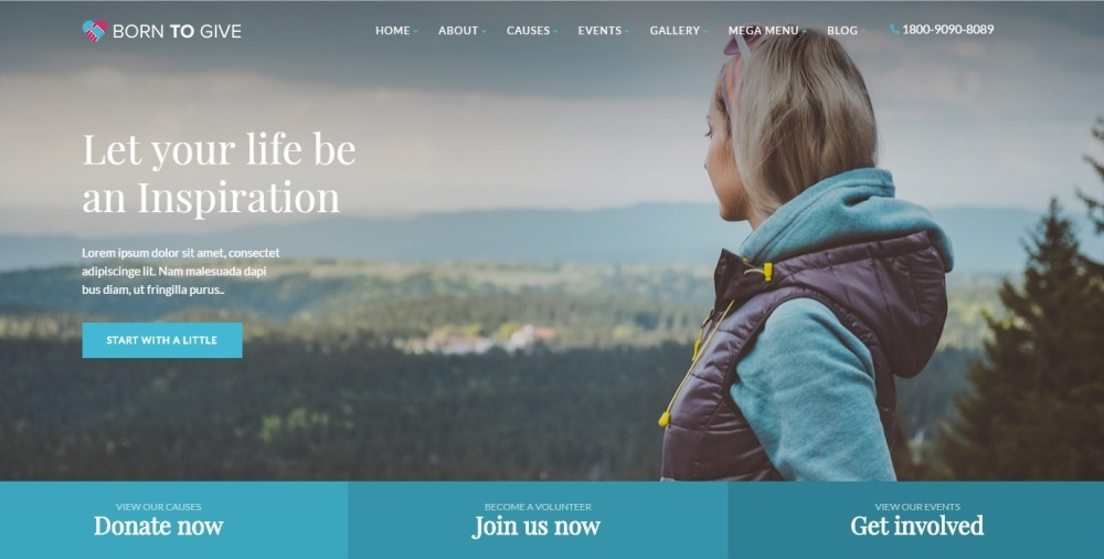 born-to-give-premium-wordpress-theme