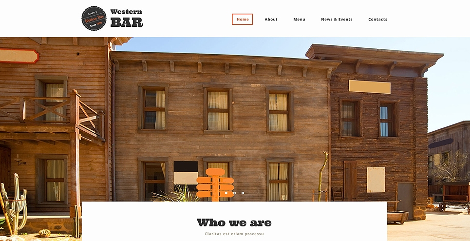 cafe-and-restaurant-responsive-website-template